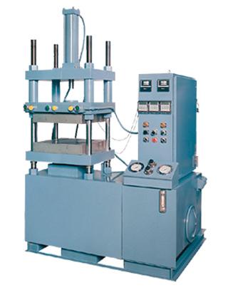 Transfer and Encapsulation Molding Presses