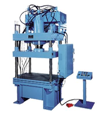 Metal Forming and Trim Presses