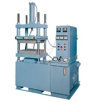 Transfer and Encapsulation Molding Presses