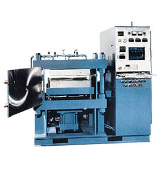 Vacuum Presses - Grimco Hydraulic Presses